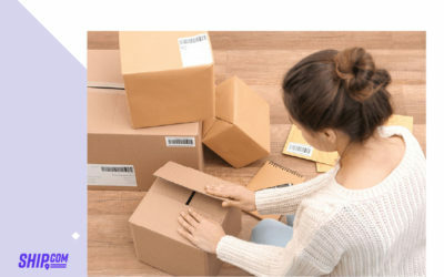 Shipping: Best Practices for Direct Sellers